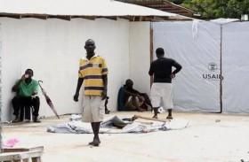 مخاوف من اتساع رقعة انتشار إيبولا