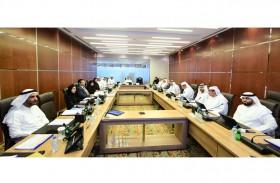 لجنة بـالوطني الاتحادي تواصل مناقشة مشروع قانون اتحادي في شأن التعاونيات