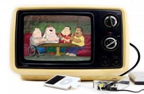أجهزة بث الميديا تجعل التلفزيون القديم ذكياً
