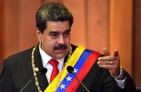 مادورو مستعد للحوار مع المعارضة في فنزويلا
