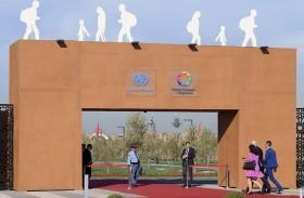 التعاون الدولي في قلب مباحثات مؤتمر مراكش للهجرة