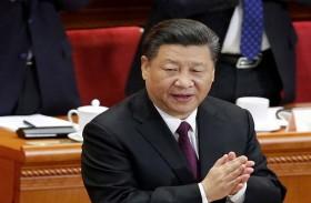 جينبينغ رئيسا للصين  بالإجماع لولاية جديدة