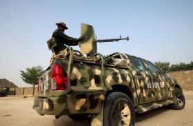 العفو الدولية: جيش نيجيريا دمر قرى في حربه على المتشددين