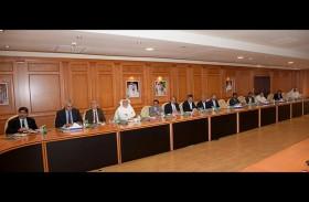 أحمد محبوب مصبح: 2018 عام مثمر للقطاعين الحكومي والخاص