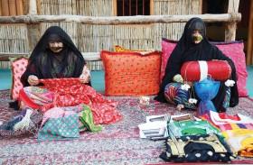 دبي للثقافة تعزز الوعي بالتراث الإماراتي في دبي مول