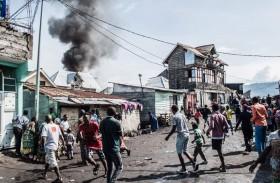 23 قتيلاً بتحطم طائرة في الكونغو الديموقراطية