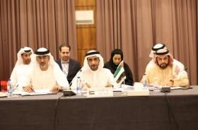 إدراج مقترحات الشعبة البرلمانية الإماراتية ضمن تعديلات النظام الداخلي للاتحاد البرلماني العربي
