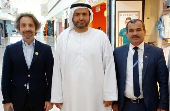 هشام الطاهر يبحث خطط تطوير ودعم الشطرنج اللبناني
