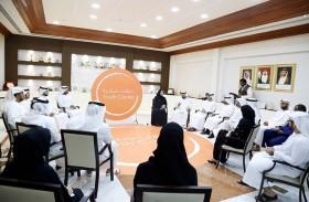 وزارة الشباب و»اقتصادية عجمان» تنظمان حلقة شبابية