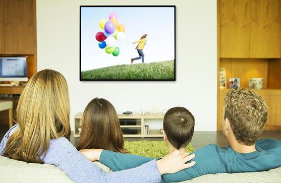 حيل وطرق لإدارة الوقت المخصص لمشاهدة طفلك للتلفزيون