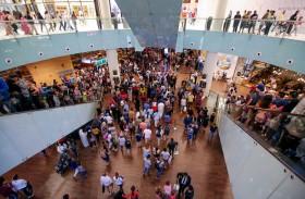 الدورة الجديدة للمهرجان تعزّز نجاحات وخبرات 25 عاماً ساهمت في ريادة دبي في صناعة المهرجانات