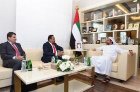 الأمم المتحدة تشيد بمنظومة الطوارئ والأزمات في الإمارات