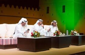 قصر المويجعي يستضيف أمسيات شعرية تحتفي بالتراث الإماراتي