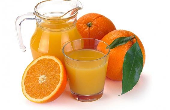 البرتقال يقي من أمراض القلب وسرطان القولون ومفيد للحوامل
