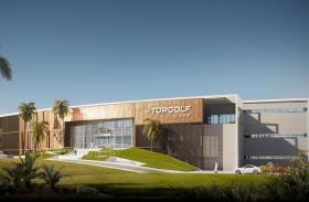 توب جولف تبرم شراكة مع دبي جولف لإطلاق أول منشأة لها في المنطقة في نادي الإمارات للجولف في دبي