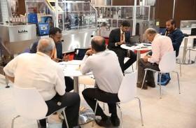 100 شركة عارضة في الدورة العاشرة من معرض دبي لتكنولوجيا المشروبات