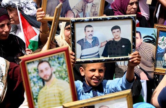 اسرائيل تعيد الأحكام السابقة لأسرى بصفقة شاليط
