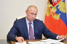 بوتين: التعديلات الدستورية تزيد روسيا قوة واستقرارا