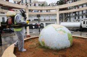 كورونا يقلب حياة الجزائريين ويهددهم بالمجهول