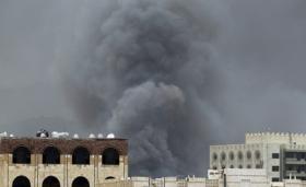 تحذيرات من تهديد الحوثيين للملاحة في البحر الأحمر