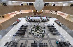 بلدية مدينة أبوظبي: 96 ٪ من معاملات الربع الأول من العام أنجزت رقمياً وانخفاض المعاملات التقليدية إلى 4%