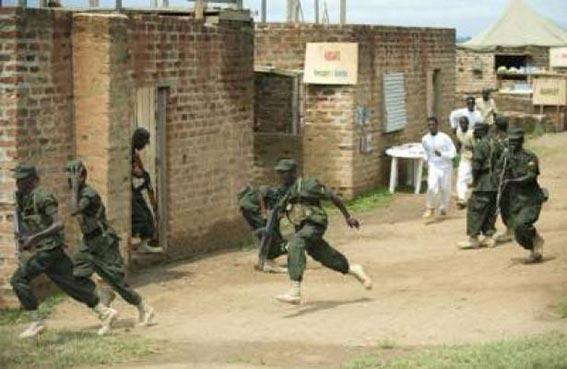 قتلى وجرحى بمواجهات مع الشرطة في جيبوتي