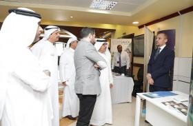 محاكم دبي تنظم «معرض طريق السفر العاشر»