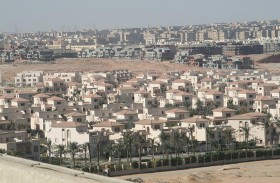 صندوق أبوظبي للتنمية يمول 64 مشروعا تنمويا في مصر بـ 4 مليارات درهم