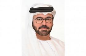 محمد القرقاوي: توجيهات قيادة الإمارات تقديم خدمات حكومية بكفاءة عالية في كل الظروف
