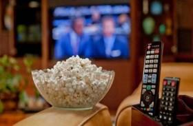 مخاطر حقيقية لمشاهدة التلفاز وتناول السناك