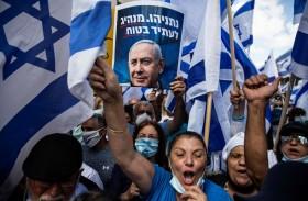 هكذا نجح نتانياهو في ابتكار خدعة جديدة للبقاء في السلطة