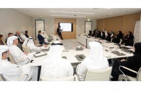 دبي للثقافة تطلق خطة الـ 100 يوم