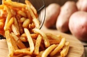 أفضل طريقة لإعادة تسخين البطاطس المقلية