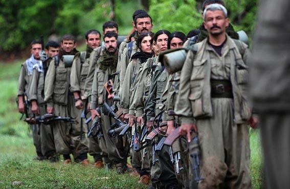 5 آلاف قتيل حصيلة الصراع بين الحكومة التركية والأكراد
