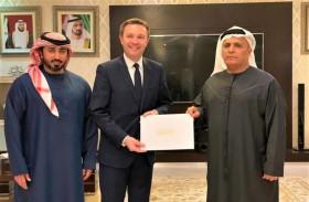 دبي تستضيف 5 بطولات عالمية ضمن أجندة الاتحاد الدولي للدراجات الهوائية