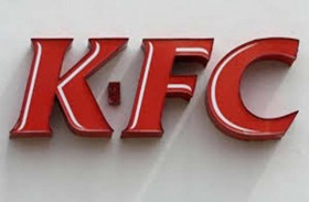 مطاعم كنتاكي تغلق لنقص الدجاج