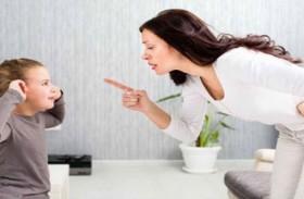 عندما تؤذين مشاعره..  كيف تتعاملين مع طفلك؟