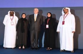 رواد القصر - الإمارات تتوج 4 مبتكرين إماراتيين