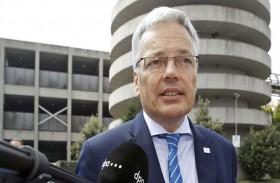 القضاء البلجيكي يحقق في اتهامات بالفساد ضد رينديرز