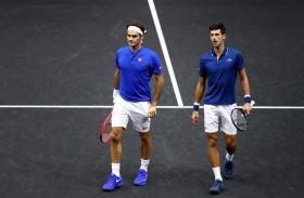 نجوم التنس يتبرعون لمكافحة فيروس كورونا