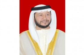 سلطان بن زايد : زايد رمز شامخ للتسامح والعطاء الإنساني