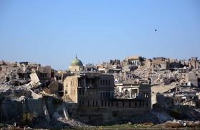 دمار وألغام وفلول وشائعات في الموصل القديمة
