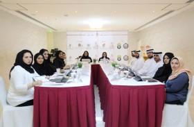 «عربية السيدات 2020» تستقبل مشاركات من 22 نادياً عربياً وتناقش الخطط الفنية واللوجستية