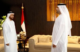 رئيس الدولة يصدر مرسوما اتحاديا بتعيين قاضيين من أبناء الدولة