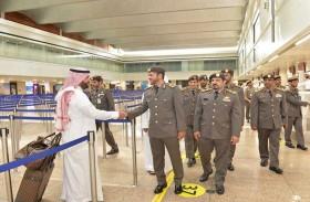 إقامة دبي» تنهي إجراءات مليون و302 ألف و460 مسافرا خلال عطلة عيد الفطر