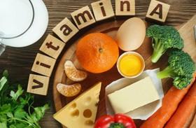 مخاطر نقص فيتامين «أ»