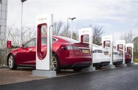 تكنولوجيا جديدة لزيادة مدى السيارات الكهربائية