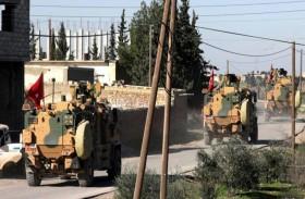 خطط تركيا تنقلب ضدها في شمال سوريا
