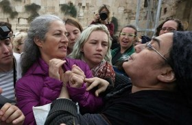 الفجوة كبيرة بين يهود الشتات وإسرائيل