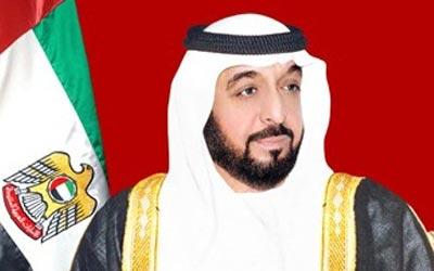 رئيس الدولة يأمر بتحريك طائرة لنقل مواطنين احترقت خيمتهم في السعودية